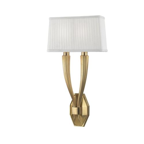 Hudson Valley Lighting 3862 Erie - Two Light Wall Sconce