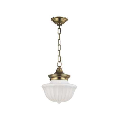 Hudson Valley Lighting 5009 Dutchess - One Light Small Pendant - 9 Inches Wide by 11.25 Inches High
