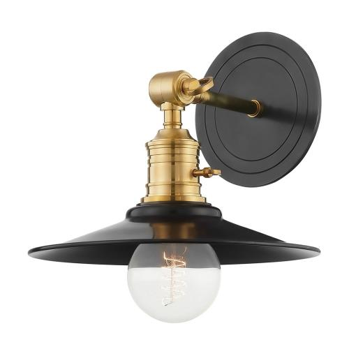 Hudson Valley Lighting 8320 Garden City - 1 Light Wall Sconce