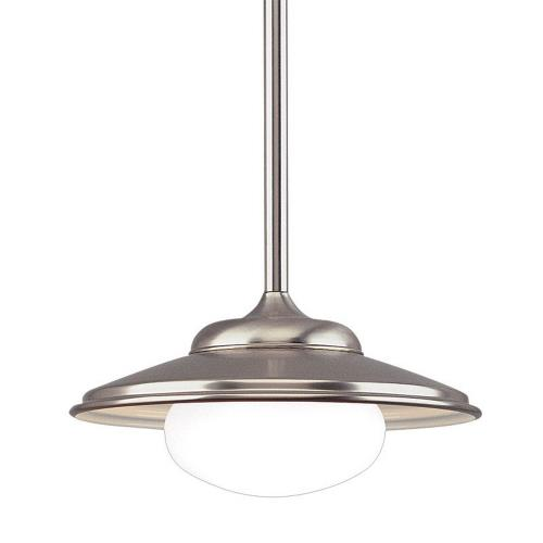 Hudson Valley Lighting 9116 Independence - One Light Pendant - 16 Inches Wide by 10.75 Inches High