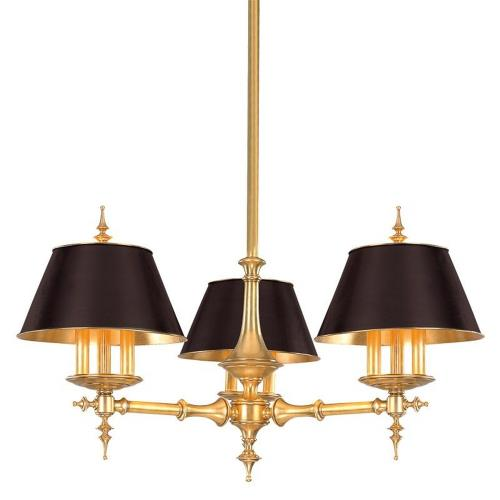 Hudson Valley Lighting 9523 Cheshire - Nine Light Chandelier - 36 Inches Wide by 55 Inches High