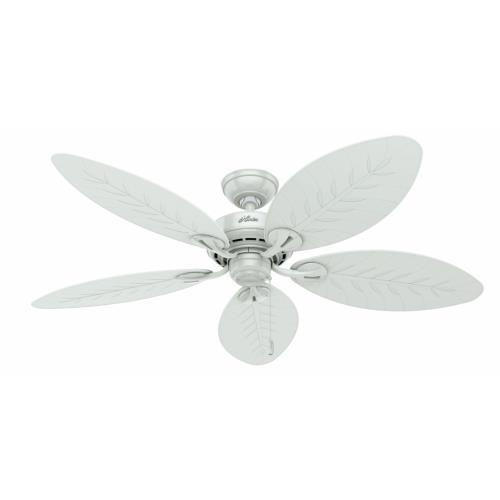 Hunter Fans 5047 Bayview - 54 Inch Outdoor Ceiling Fan