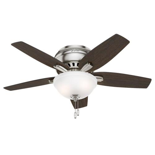 Hunter Fans 51080NEWSOME Newsome - 42 Inch Ceiling Fan with Kit