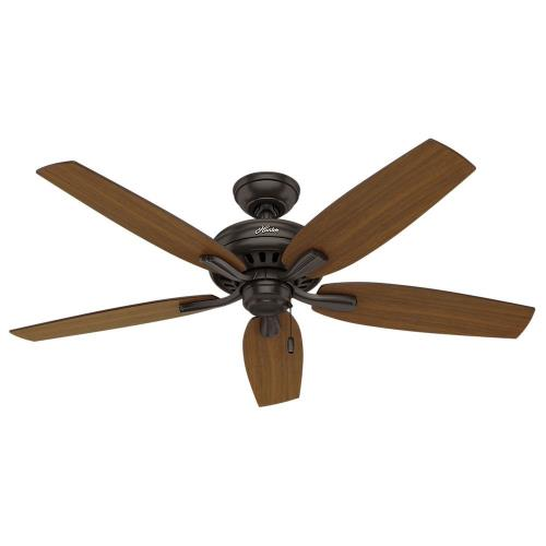 "Hunter Fans 53322120V Newsome - 52"" 120V Ceiling Fan"
