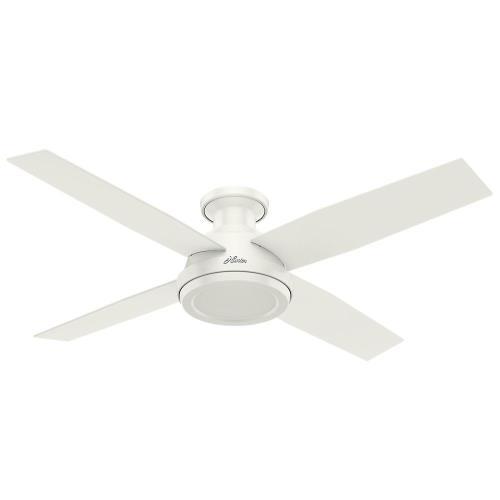 Hunter Fans 59247CF Dempsey - 52 Inch Ceiling Fan