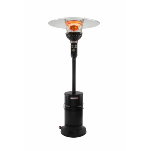"IR Energy Inc. E202P Evenglo -  90.5"" Liquid Propane Portable Patio Heater"