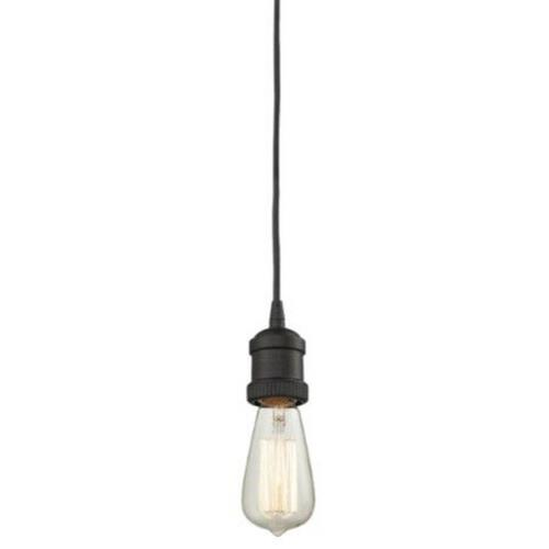 Innovations Lighting 199 Multi Pan - One Light Bare Pendant