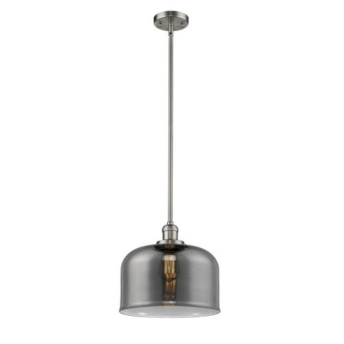 Innovations Lighting 201SX X-Large Bell-One Light Pendant-12 Inches Wide by 13 Inches High