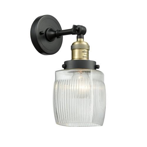 Innovations Lighting 203-G302 Colton - 11 Inch 1 Light Wall Sconce
