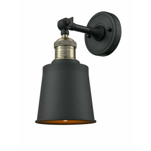 Innovations Lighting 203-M9 Addison - 11 Inch 1 Light Wall Sconce