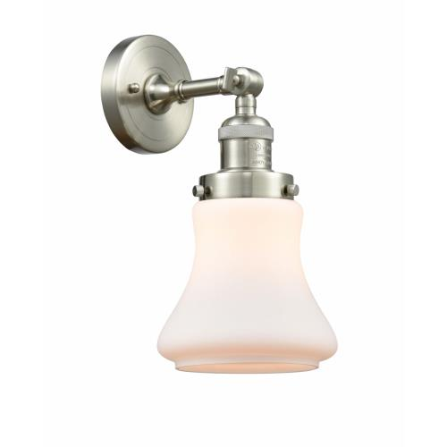 Innovations Lighting 203-G19 Bellmont - 11 Inch 1 Light Wall Sconce