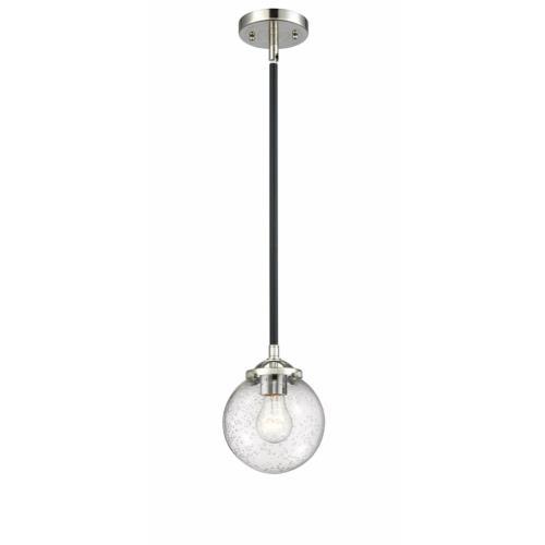 Innovations Lighting 284-1S-G20-6-LED Beacon - 7.38 Inch 3.5W 1 LED Mini Pendant
