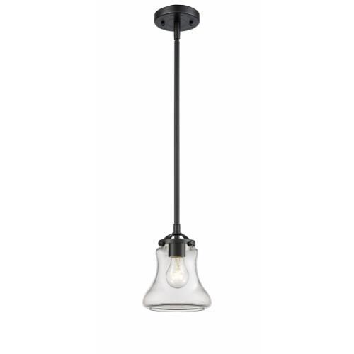 Innovations Lighting 284-1S-G19 Bellmont - 1 Light Mini Pendant