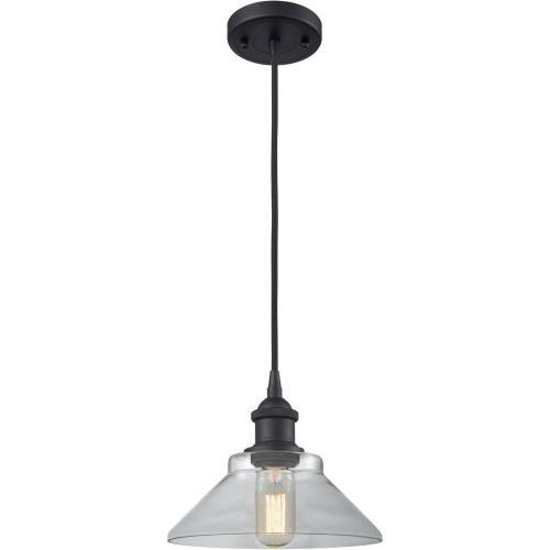 Innovations Lighting 516-1P-G13 Orwell - 1 Light Mini Pendant