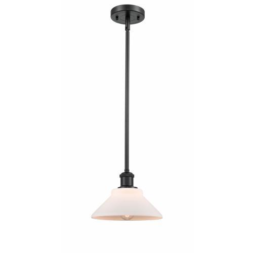 Innovations Lighting 516-1S-G13-LED Orwell - 8.38 Inch 3.5W 1 LED Pendant