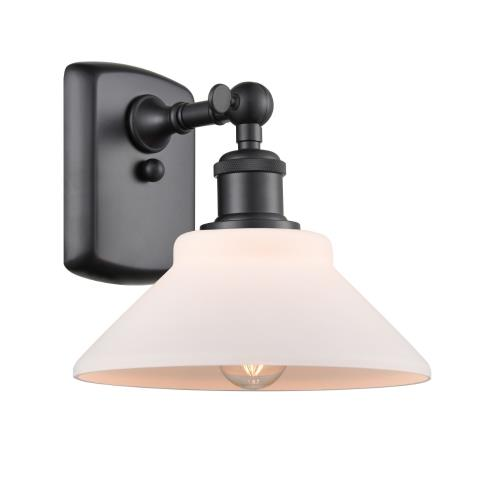 Innovations Lighting 516-1W-G13-LED Orwell - 10 Inch 3.5W 1 LED Wall Sconce