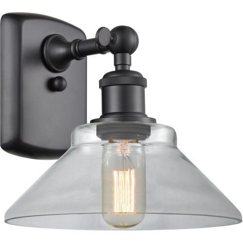 Innovations Lighting 516-1W-G13 Orwell - 1 Light Wall Sconce