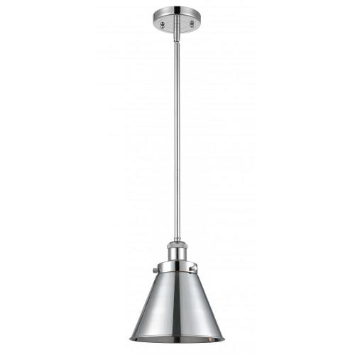 Innovations Lighting 916-1S-M13-LED Appalachian-3.5W 1 LED Pendant in Industrial Style-7 Inches Wide by 7.5 Inches High