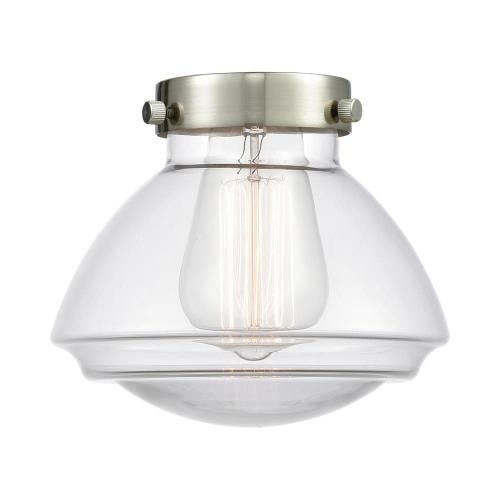 Innovations Lighting G32 Olean-Light Glass in Industrial Style-6 Inches Wide by 6 Inches High