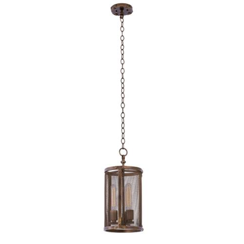 Kalco Lighting 502152CP Chelsea - Three Light Mini Pendant