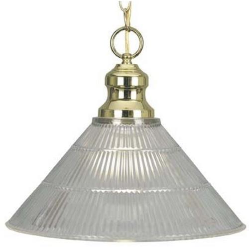 Kenroy Lighting 17104BB-1 1 Light Pendant