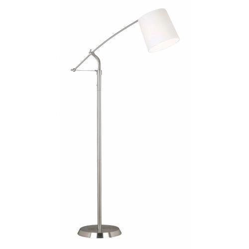 Kenroy Lighting 20812 Reeler - One Light Floor Lamp