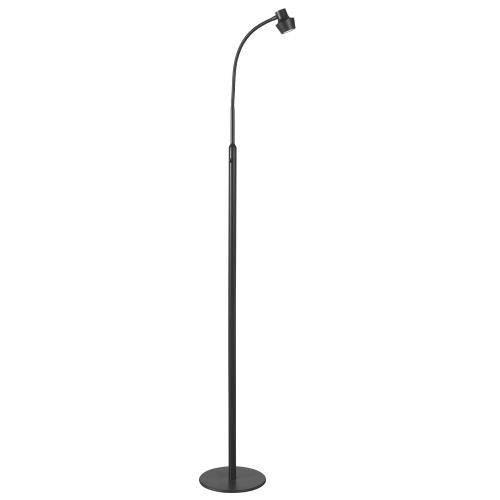 Kenroy Lighting 32153BRZ Stanton - LED Floor Lamp