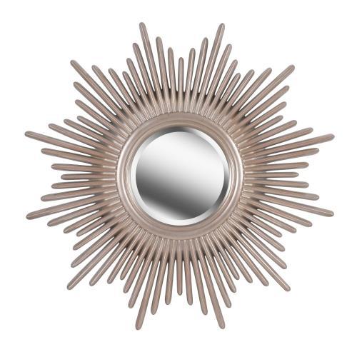 Kenroy Lighting 60008 Reyes - Wall Mirror