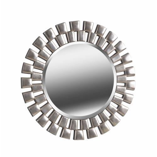 Kenroy Lighting 60019 Gilbert - 36 Inch Wall Mirror