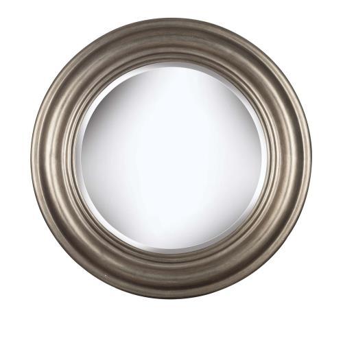 Kenroy Lighting 60027 Nob Hill - Wall Mirror