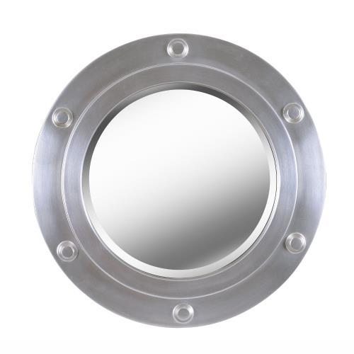 Kenroy Lighting 60050 Portside - Wall Mirror