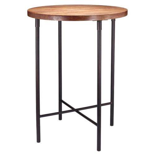 Kenroy Lighting 65045ORB Middlebury - 26 Inch Accent Table