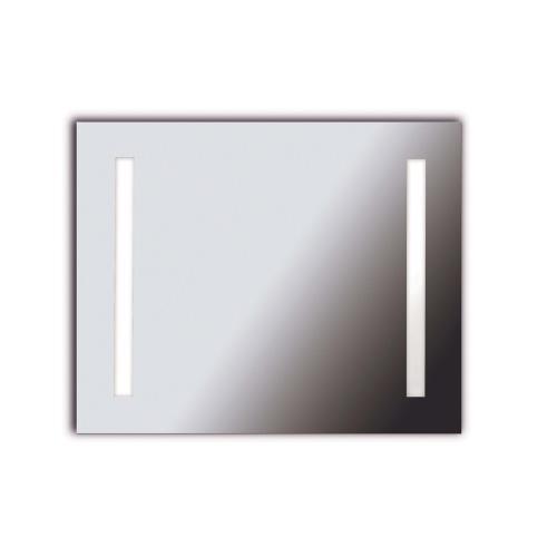 Kenroy Lighting 90831 Rifletta Large Vanity Mirror
