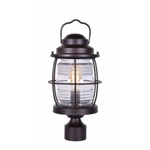 Kenroy Lighting 90956GC Beacon Post Lantern