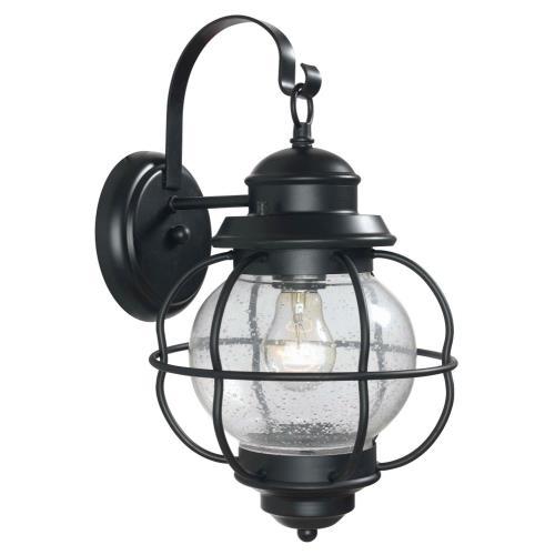 Kenroy Lighting 90962BL Hatteras Lantern Medium