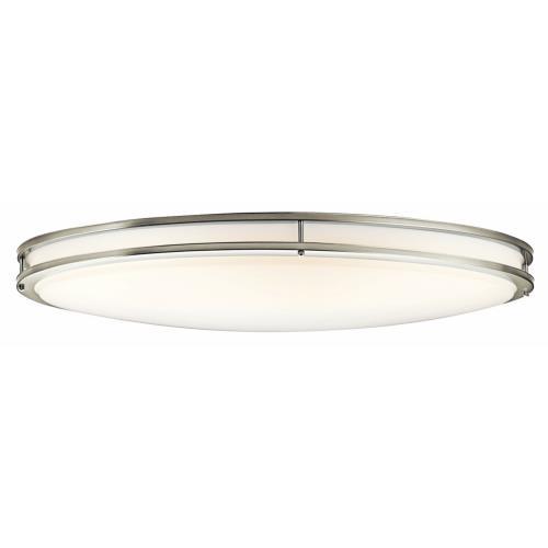 Kichler Lighting 10789 Avon - 32.5 Inch 48W 1 LED Flush Mount