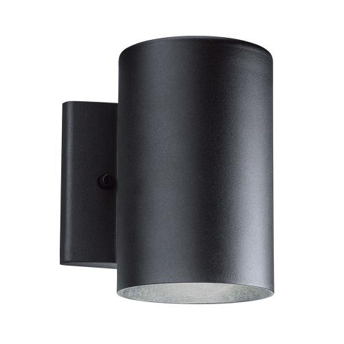 Kichler Lighting 11250 7 Inch 11W 3000K 1 LED Small Outdoor Wall Lantern