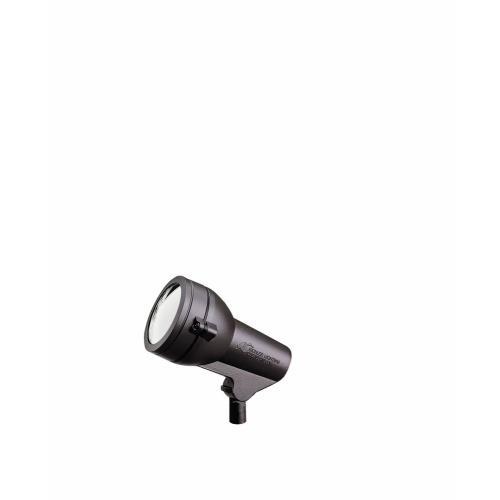 Kichler Lighting 15231 HID Line Voltage One Light Accent Lamp