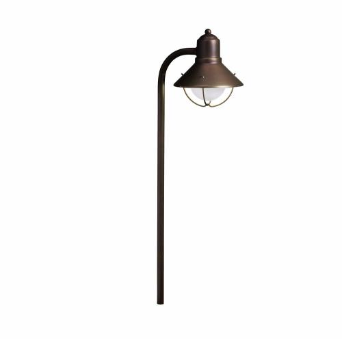 Kichler Lighting 15438 Seaside - Low Voltage 1 light Path and Spread - 6 inches wide