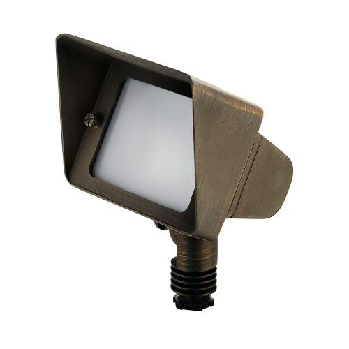 Kichler Lighting 15786 1 Light Dual Socket Large Wall Wash