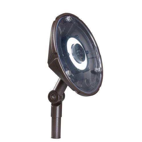 Kichler Lighting 15861-27R 9.25 Inch 4.3W 2700K LED Wall Wash