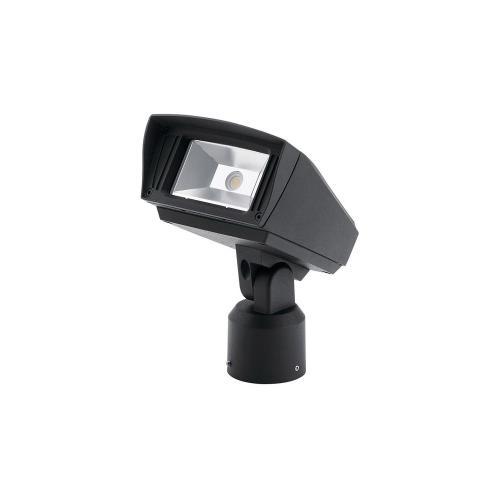 Kichler Lighting 1622140 C-Series - 7 Inch 12W 4000K 1 LED Knuckle-Mount Outdoor Small Flood Light