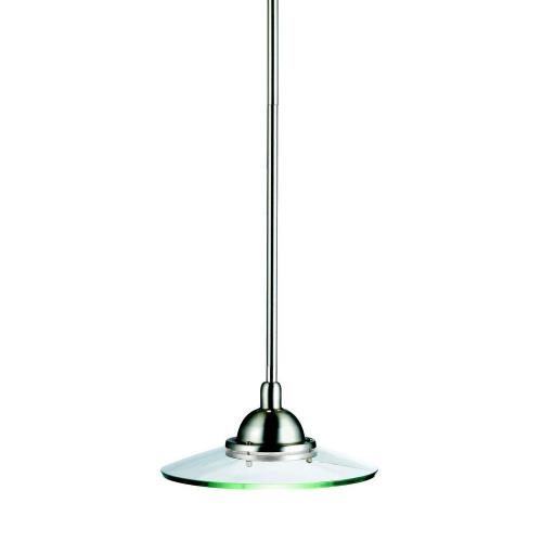 Kichler Lighting 2641NI Galaxie - One Light Pendant