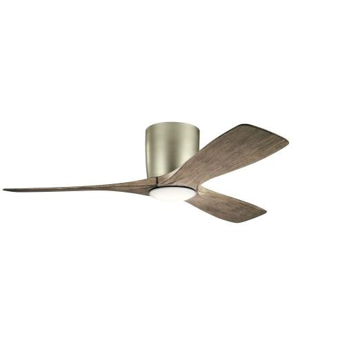 Kichler Lighting 300032 Volos - 48 Inch Ceiling Fan with Light Kit