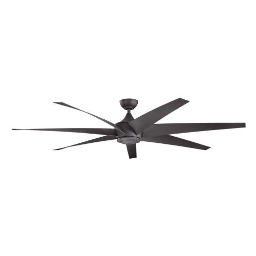 Kichler Lighting 310115 Lehr - Ceiling Fan - with Contemporary inspirations - 20.25 inches tall by 80 inches wide