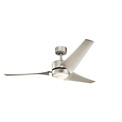 Kichler Lighting 310155 Rana - Ceiling Fan with Light Kit - 60 inches wide