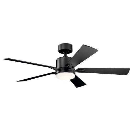 Kichler Lighting 330000 Lucian - 52 Inch Ceiling Fan with Light Kit