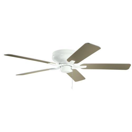 Kichler Lighting 330020 Basics Pro Legacy - 52 Inch Ceiling Fan
