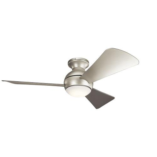 "Kichler Lighting 330151 Sola - 44"" Ceiling Fan with Light Kit"