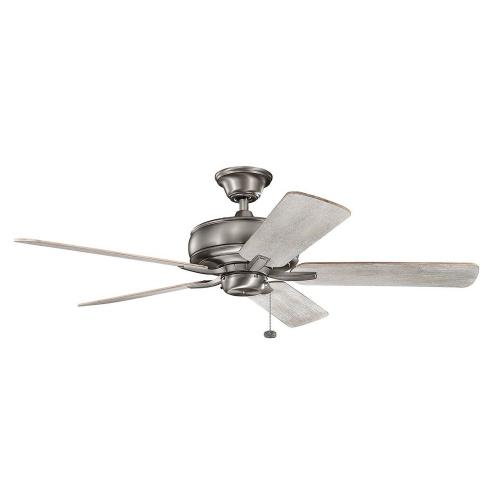 Kichler Lighting 330247 Terra - Ceiling Fan - 13.75 inches tall by 52 inches wide